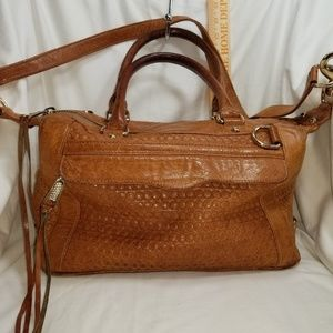 B8,866 Rebecca Minkoff Shoulder Bag Tote